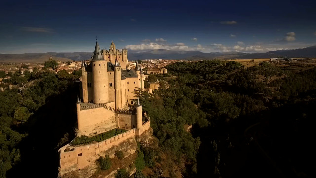Promotional video Invest in Segovia